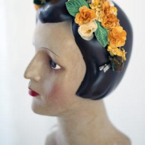 Vintage Haarreif Emma