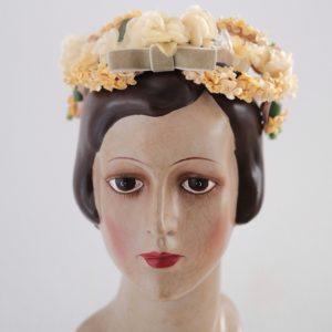 Vintage Haarreif Ida