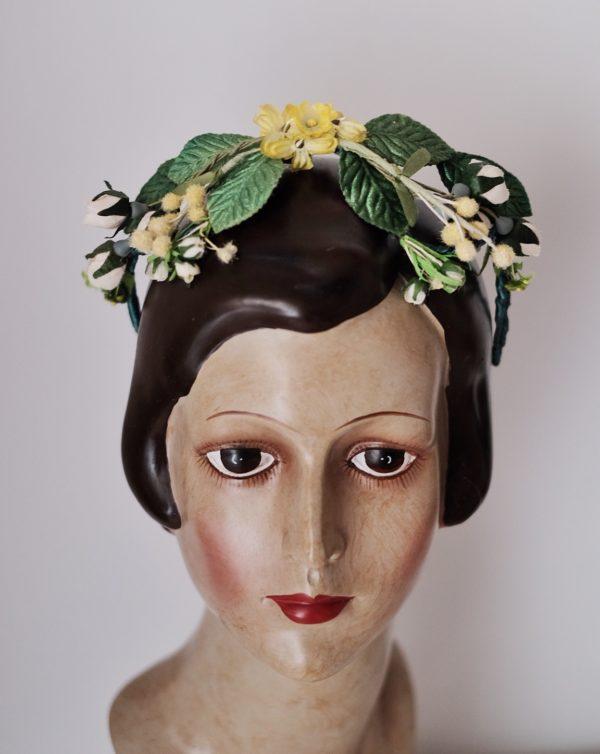 Vintage Haarreif Ella